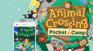 Animal Crossing Pocket Camp фото 2