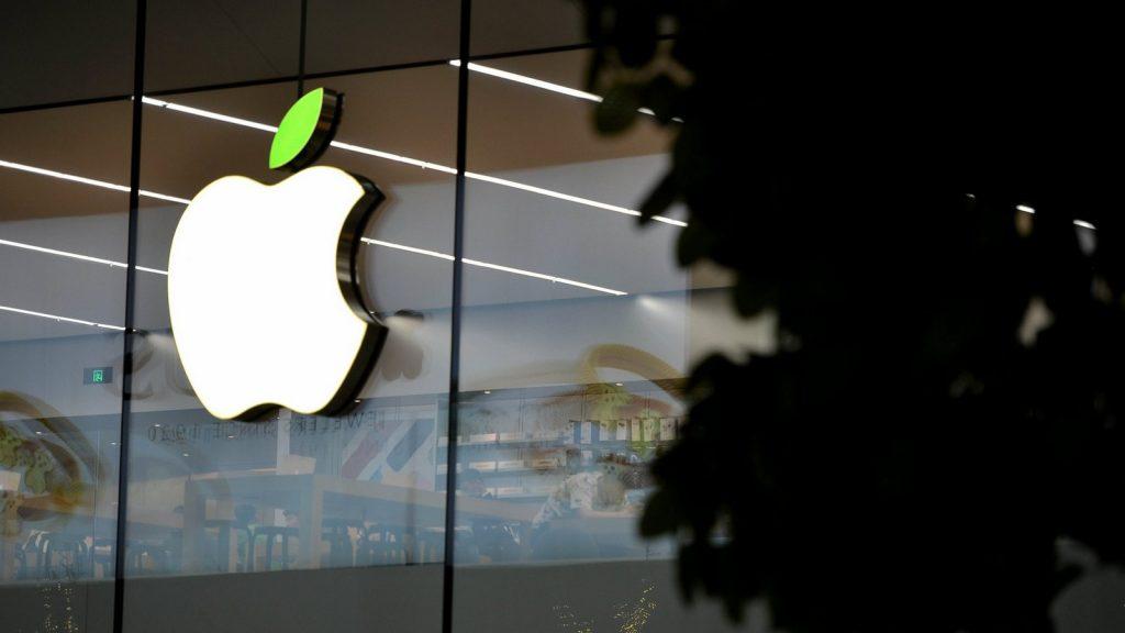 Apple защита окружающей среды