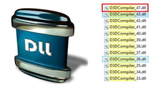 d3dcompiler.dll ошибка фото 1