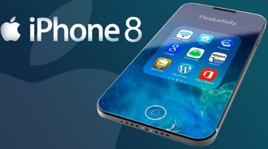 Айфон 8 обзор фото 2