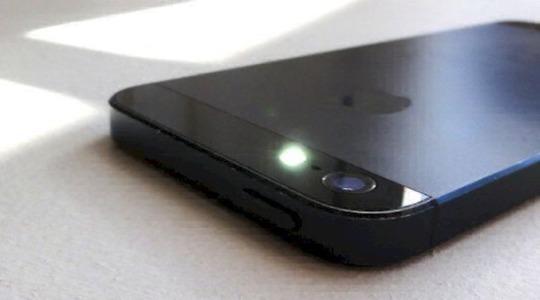 Как включить вспышку при звонке на Айфоне фото 2