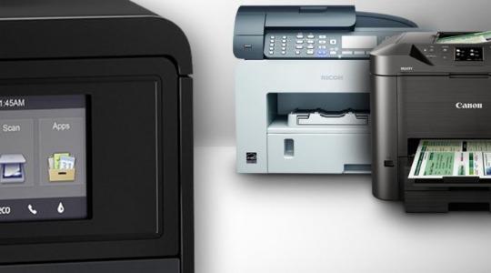 Компьютер не видит принтер фото 1