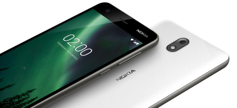 Nokia 2 фото 2