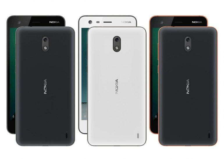 Nokia 2 фото 3