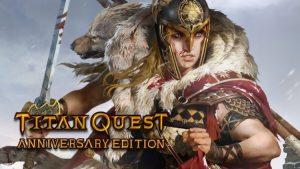 Выпущено крупное расширение для ролевого боевика Titan Quest