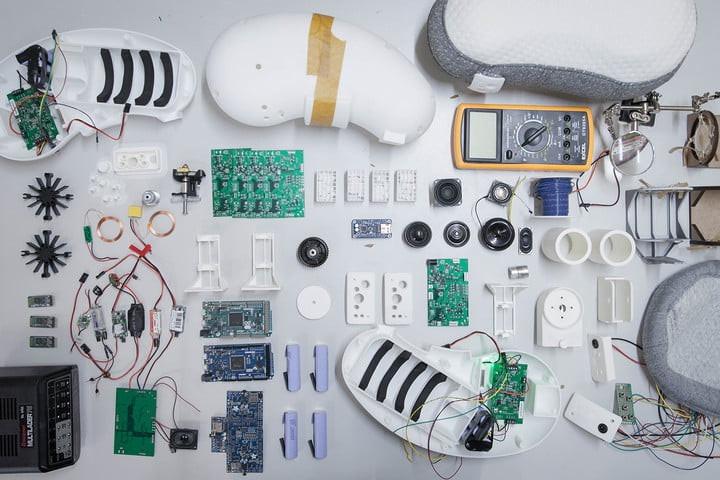 Робот-обнимашка Somnox фото 2