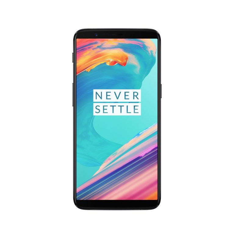 OnePlus 5T фото 2
