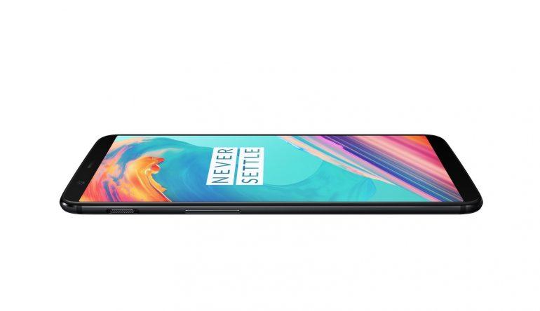 OnePlus 5T фото 5