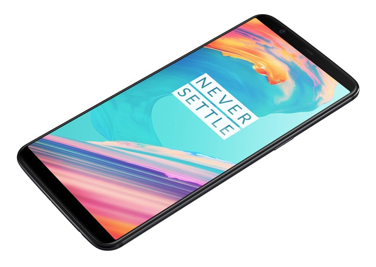 OnePlus 5T фото 1