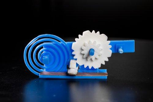 3D-принтер смогут подключаться к Wi-Fi и передавать информацию фото 1