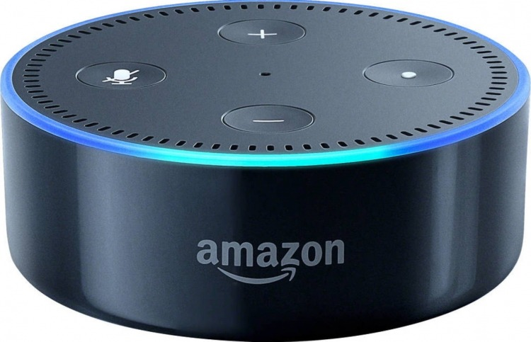 Amazon Echo Dot фото 1