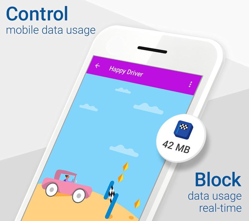 приложение Datally фото 2