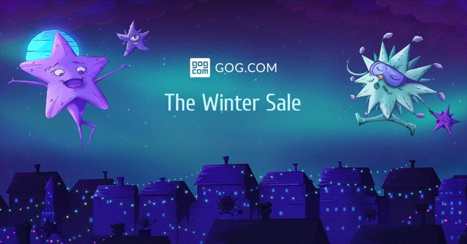 GOG.com скидки
