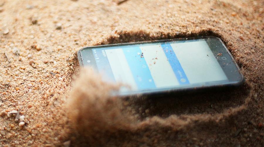 Смартфон Vernee Active фото 5