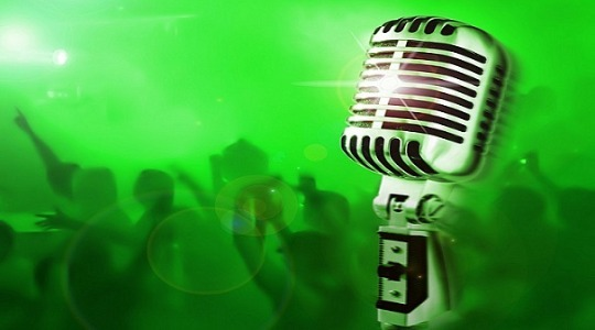 Фонит микрофон фото 2