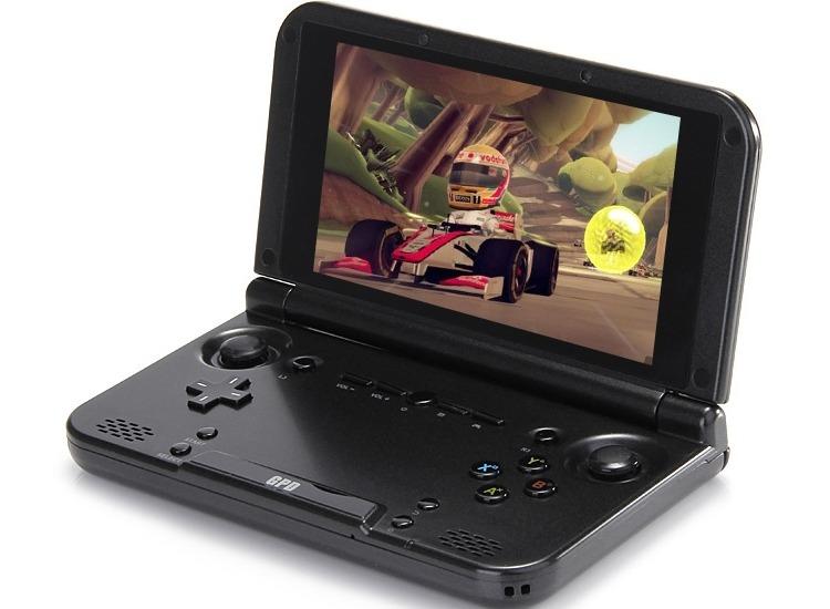 игровая консоль GPD XD фото 2