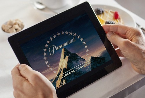 Как скачать фильмы на iPad фото 1