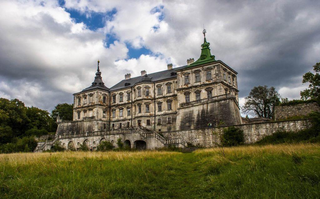раудфандинг Подгородецкий замок фото 1