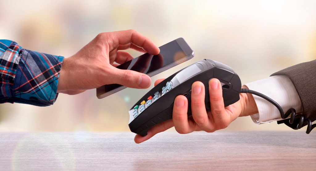 NFC платежи безопасность