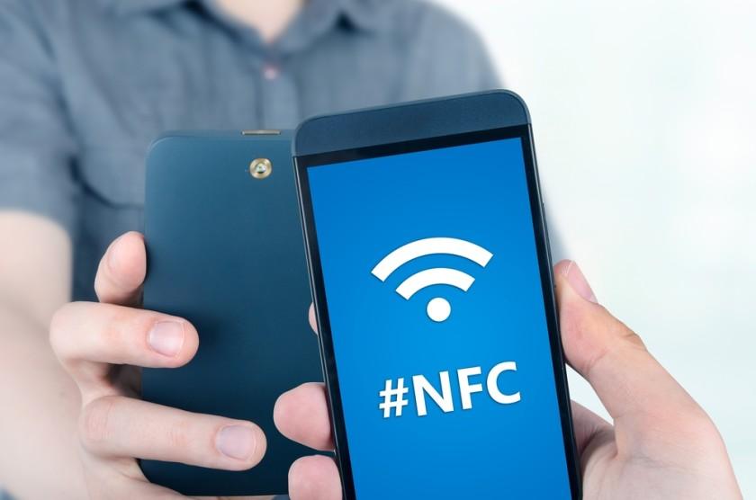 NFC в телефоне что это фото 1