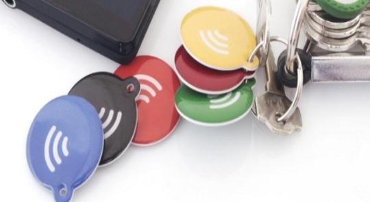 Что такое NFC в смартфоне фото 1