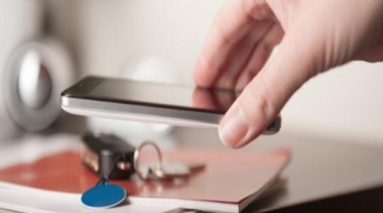 Есть ли в телефоне NFC фото 2