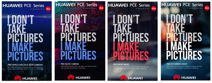 смартфон Huawei фото 2