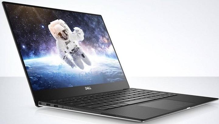 Dell XPS 13 фото 2