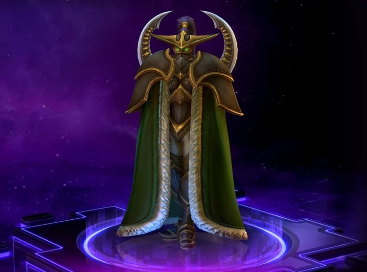 Heroes of the Storm фото 1
