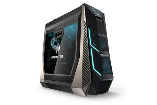 Acer мощный игровой ноутбук