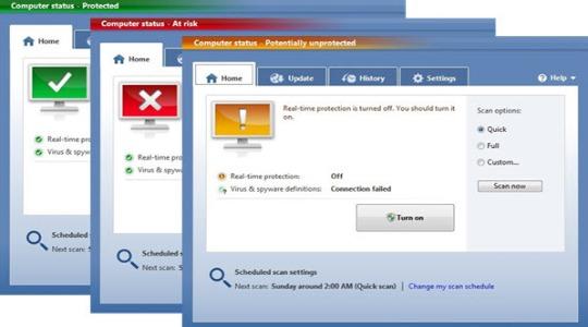 Антивирус для Windows 10 фото 2