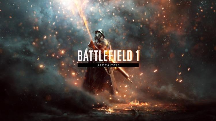 дополнение к игре Battlefield 1 фото 1