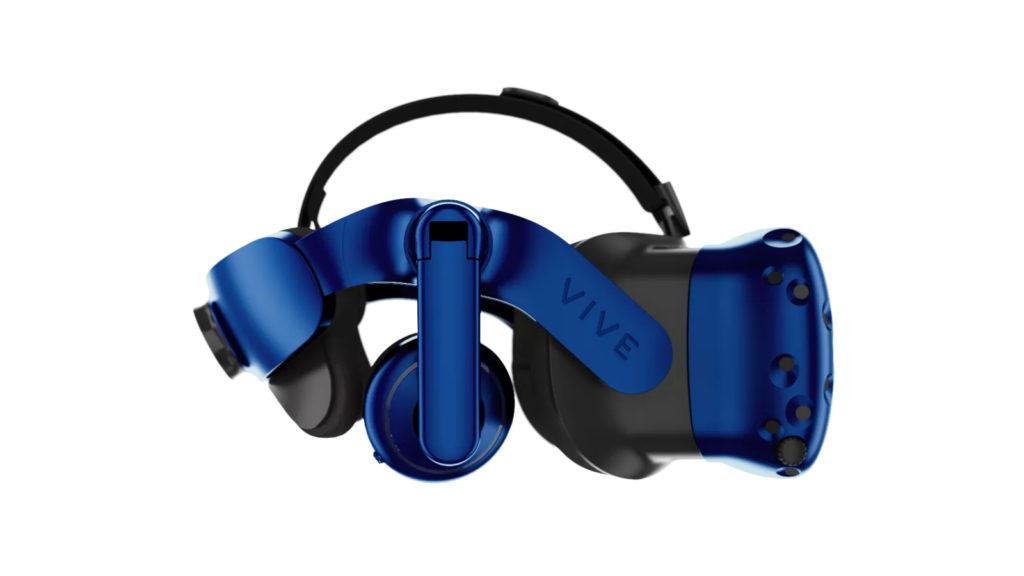 HTC шлем виртуальной реальности фото 3