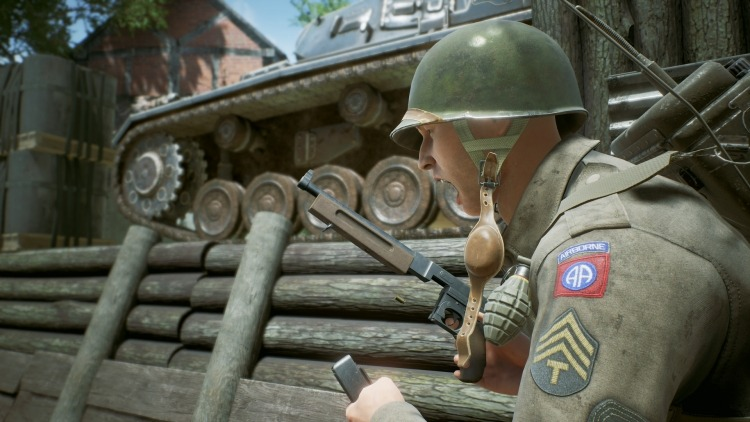 Battalion 1944 фото 2