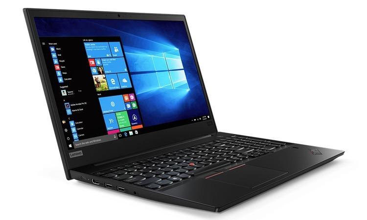 Lenovo ThinkPad E480 и ThinkPad E580