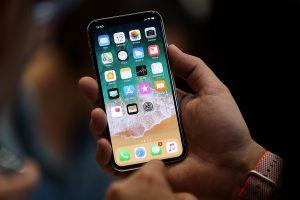 Новая функция iPhone