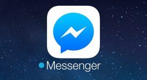 Обновление Facebook Messenger