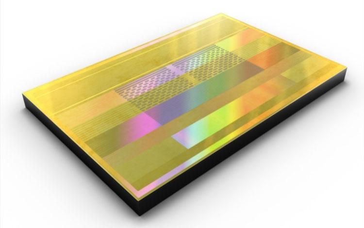 Компания Samsung начала выпускать чипы емкостью 8-Гбайт памяти HBM2 фото 1