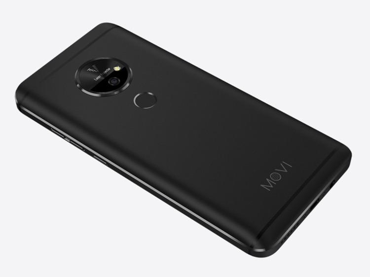 Смартфон с проектором Movi фото 1