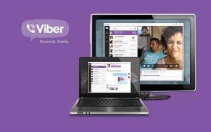 Viber для Windows и Mac OS