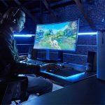 Игровой компьютер Corsair ONE Elite фото 1