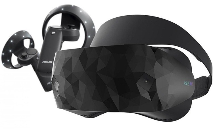 шлем СР Windows Mixed Reality Headset HC102 фото 2