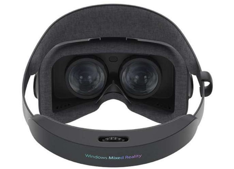 шлем СР Windows Mixed Reality Headset HC102 фото 3