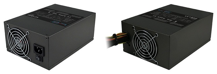 LC-Power фото 2
