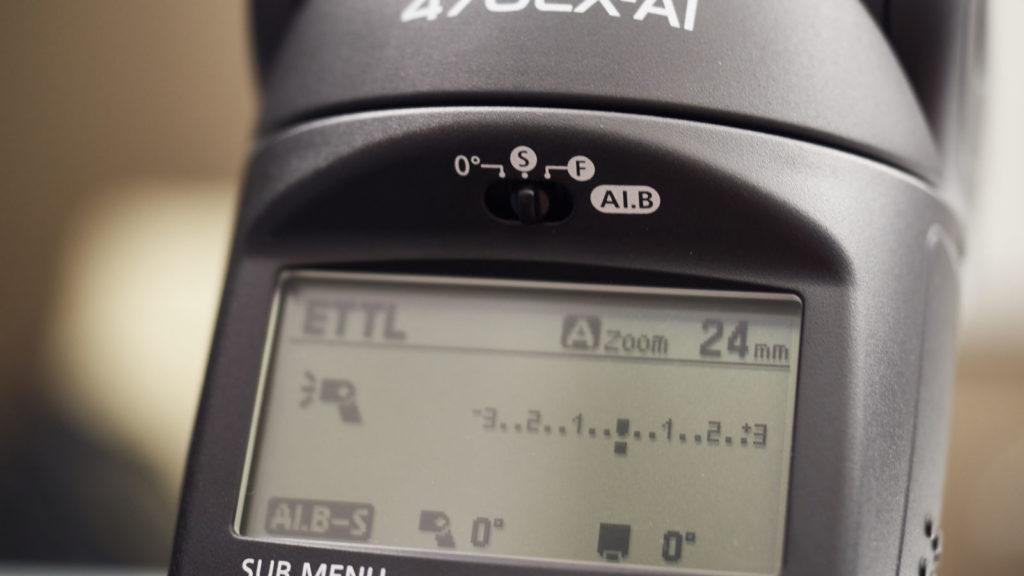 Canon вспышка с поддержкой искусственного интеллекта фото 3