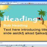 Как сделать фон в презентации в PowerPoint? Пошаговая инструкция