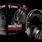 MSI Immerse GH60 фото 1