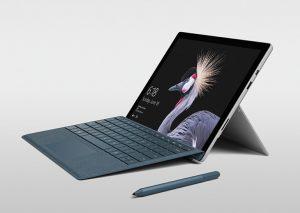 Новый гибридный планшет Surface Pro можно купить на $200 дешевле