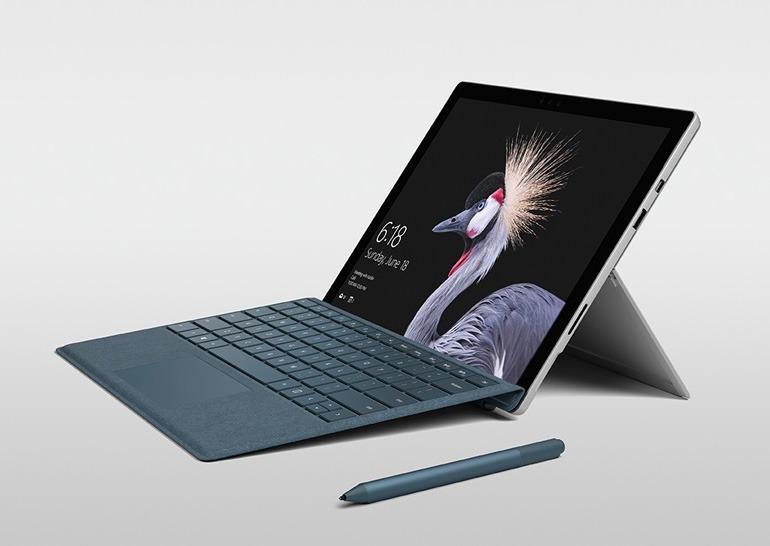 планшет Surface Pro фото 1