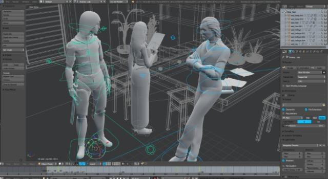 Программы для создания анимации фото 2